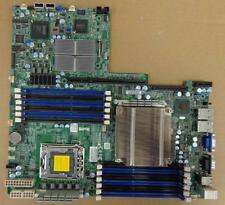 SuperMicro X8DTU Dual LGA1366 5500/5600 Series Server Motherboard w/E5606 CPU