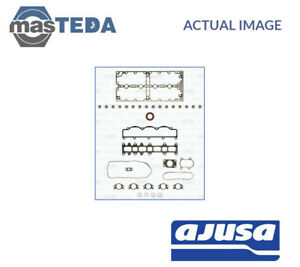 AJUSA ENGINE TOP GASKET SET 53017500 P NEW OE REPLACEMENT