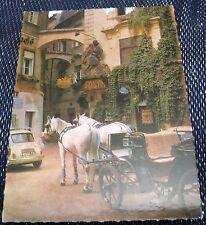 Austria Wien Vienna Griechenbeisel 591 AFW - posted 1970
