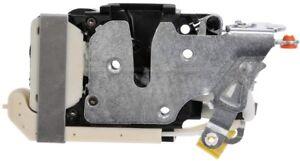 DORMAN 931-156 FRONT LEFT DOOR LOCK ACTUATOR MOTOR FOR 9-7X ENVOY TRAILBLAZER