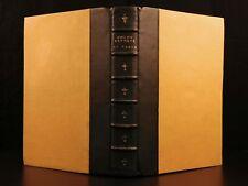 1680 Edward Coke Reports ENGLISH LAW Judicial Court Cases England HUGE FOLIO