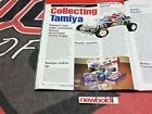 Tamiya Superchamp Review, Radio Race Car Int. Mag., Sept 1999, Pre owned