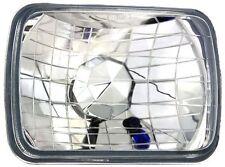 """[CWC-7012] Ipcw Cwc-7012 7"""" X 6"""" Diamond-Cut Conversion Headlight - 1 Piece"""