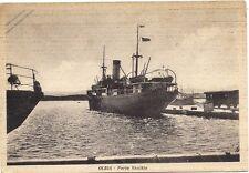 P2350  SASSARI  OLBIA  Porto vecchio