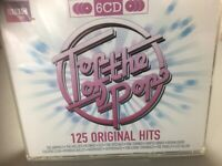 Various Artists : Original Hits - Top of the Pops CD 6 discs (2010) Great Value