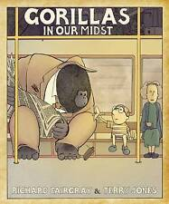 NEW Gorillas in Our Midst by Richard Fairgray