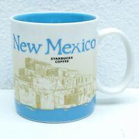 2011 Starbucks coffee New Mexico coffee cup 16 OZ
