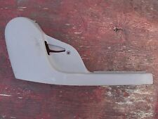 2003-04 Toyota Corolla OEM Gray Front Right Passenger Seat Cushion Shield Cover