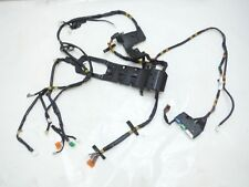 1992 LEXUS SC400 A/T CHASSIS WIRE HARNESS OEM 1993 1994 1995 1996 1997 1998