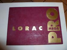 palette maquillage lorac mega pro 1