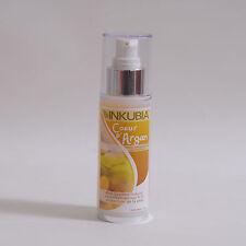 Huile de massage à base de l'huile d'argan BIO ( Cœur d'Argan, Flacon de 100ml)