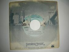 Rupert Holmes -Bedside Companions / So Beautiful... 45  Private Stock VG+ 1978