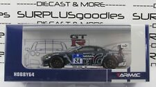 Tarmac Works Hobby64 NISSAN GT-R NISMO GT3 Nurburgring 24H PS4 Gran Turismo #24