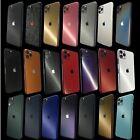 Für iPhone 12 11 X Pro Max Mini 7 Skin Wrap Folie XS Max Xr 3M Case Schutzfolie