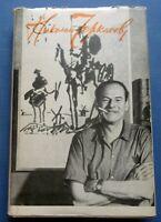 1976 Nikolay Cherkasov Soviet Actor Russian USSR Illustrated Vintage Book V7