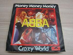 Single / ABBA ?– Money, Money, Money /   / RARITÄT / AUT   PRESS /