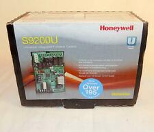 NEW: Honeywell S9200U1000 Universal Hot Surface Ignition Integrated Furnace Cont