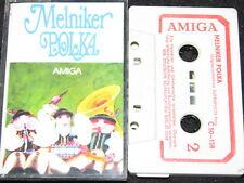 Melniker Polka Jindrich Bauer, Karel valdauf.../70 s RDA MC Amiga c50-158