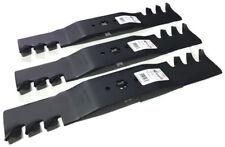 "Pk3 Copper Head Extreme Blades 54"" 742-0677 942-0677X 942-0677B 112-0931 R12963"
