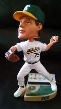 Barry Zito Bobblehead Oakland A's Legends Diamond Limited Edition Pitcher MLB 75
