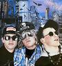 The Stupids, Van stupid LP 1987