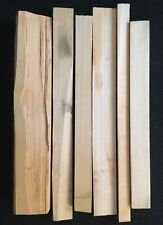 Red Spruce Guitar Bracing Flat Rate Box 10-12lbs Adirondack Tonewood Appalachian