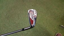 wilson di9 6 iron graphite ust proforce v2 reg flex never been used