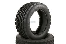 Dirt Buster Buggy Tyres Front Pair 170x60 Fits HPI Baja KM 1/5 Scale