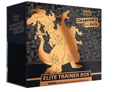 Pokémon Champions Path Elite Trainer Box Reprint Neu (Englisch) - Auf Lager