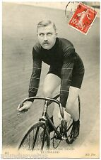 LES SPORTS. Sprinter DANOIS. CYCLISME . CYCLING.  VéLO  . ELLEGAARD