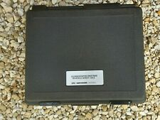 Kent Moore Colorado/Canyon Drivetrain On-Vehicle Service Tools 521648 With Case