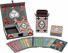 Christian Lacroix Poker Face Playing Cards by Christian Lacroix, NEW Book, FREE