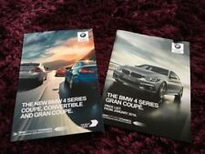 Coupe 2018 Car Sales Brochures