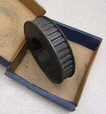 """Martin Sprocket TB40H 100 SK Timing Belt Pulley 1"""" Wide"""