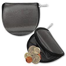 Coin Purse  Pocket Black Silver Grey Futuristic Lenticular #RONDO-R071#