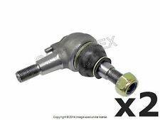 Mercedes r170 w202 w210 Ball Joint Lower Front Left and Right KARLYN + Warranty