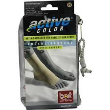Bort Active color knoechelbandage Medio 1 unidad pzn6914824