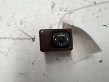 TOYOTA LANDCRUISER MISC SWITCH/RELAY 100 SERIES, MIRROR SWITCH (ON DASH), 01/98-