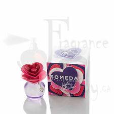 Justin Bieber Someday W 100Ml Woman Fragrance