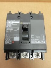 NEW SQUARE D QBL QBL32125 3 POLE 240V 125 AMP CIRCUIT BREAKER NEW TAKE OUT