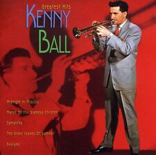 Kenny Ball - Greatest Hits [New CD] UK - Import