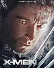 X-Men (Blu-ray Disc, 2016) NEW