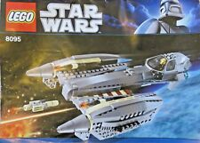 Lego star Wars 8095 – General Grievous' Starfighter