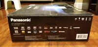 Panasonic UB9000 4K UHD Ultra HD Hi-Res Audio Wi-Fi Built-In Bluray