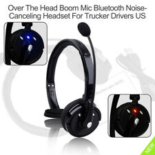 Wireless Gaming Headphones Bluetooth Headset Over Ear Noise Cancelling with Mic