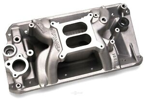 Engine Intake Manifold RPM Air Gap AMC Edelbrock 7531