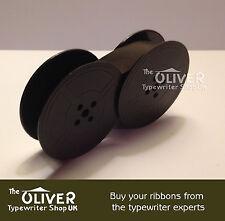 CONSUL BLACK TYPEWRITER RIBBON,Portable, Silent,2223,221,224(Norwood)Silver Reed