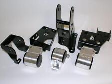 HASPORT Extreme 88A Engine Mounts for EK/EJ/EM (J30/J32/J35/Swap/6Speed Tranny)