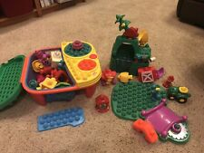 Awesome Large Lot Of Fisher Price Pop onz