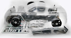 HoBao 1/8 Hyper HB-GTLE On-Road Electric Long Chassis 80% Kit - GTB-e